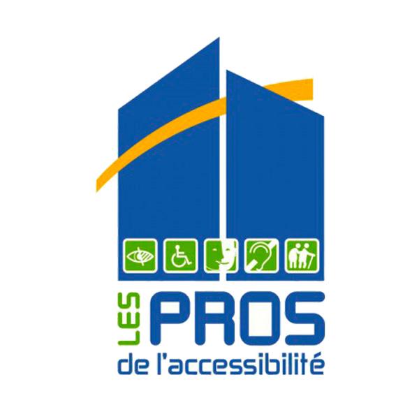 Pro de l'accessibilité